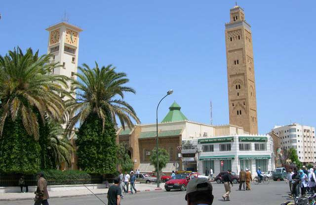 Oujda: plus de 16.000 délinquants présumés arrêtés en moins de 7 mois