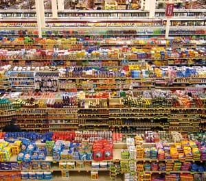 Légère baisse de l'Indice des prix en mars 2011