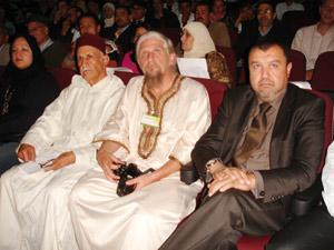 Lever de rideau sur la 4e édition du Festival international du théâtre