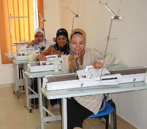 Oujda : Bilan encourageant de la première phase de l'INDH à l'Oriental
