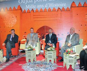 Oujda : La ville trace sa stratégie marketing