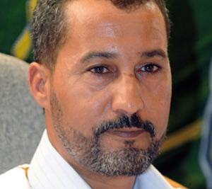Sahara : Ould Sidi Mouloud interdit de rejoindre ses enfants à Tindouf