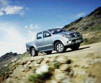 Toyota Hilux : l'Utilitaire s'embourgeoise