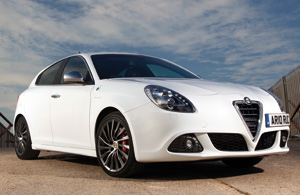 Alfa Romeo : Dopée par la Giulietta