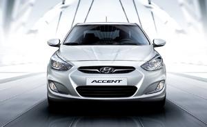 Hyundai Accent : La mutante