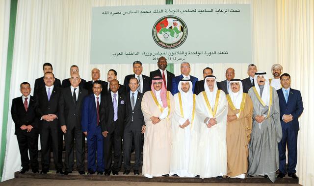 Les ministres arabes de l'Intérieur adoptent la Déclaration de Marrakech