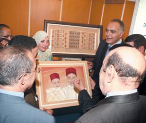 Coopération : Ouverture de la semaine de l'Algérie au Maroc