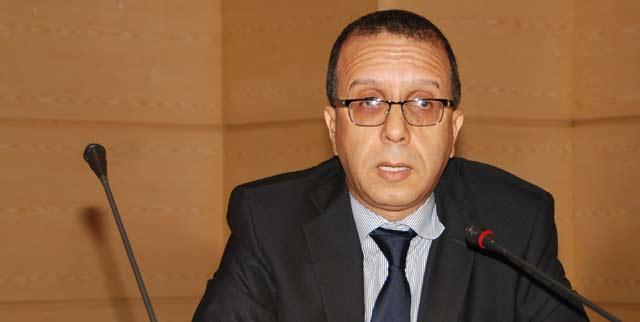 Abdessamad Sadouk : «Le gouvernement n a toujours pas mis en place une politique anti-corruption»