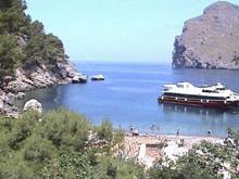 Carnet de voyage : Méditerranée : les vagues de la paix (24)