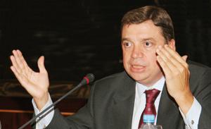 Luis Planas Puchades : «Si les réformes au Maroc s'accélèrent, l'Union doit être au rendez-vous»