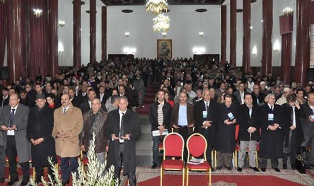 Nomination : Ali Abaroune, secrétaire provincial du PAM à Meknès