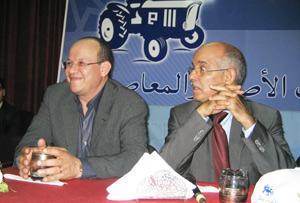 Le PAM s'accroche à Fouad Ali El Himma