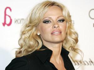Pamela Anderson va jouer «la Vierge Marie»