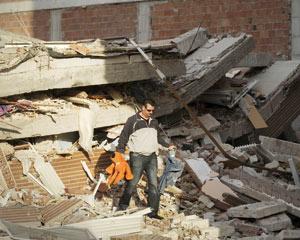 Espagne : Des milliers de sans-abri au lendemain du séisme