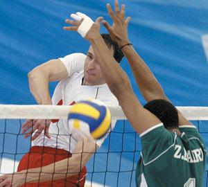 Volley-ball : Le Maroc absent de la Coupe d'Afrique des Nations