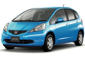 Rappel : Honda : Près d'un million de Fit conviées à l'atelier