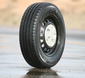 Record : Michelin Agilis Plus d'un demi-million de kilomètres