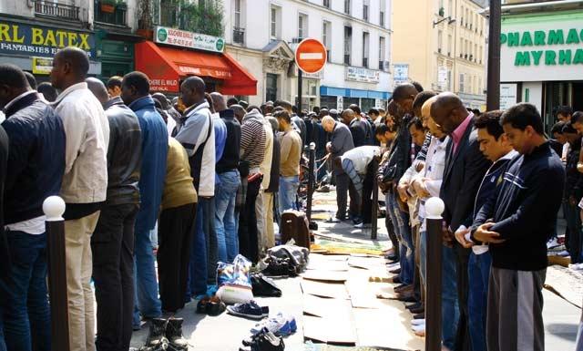 Musulmans d Europe : Enfin un guide pour lutter contre l islamophobie