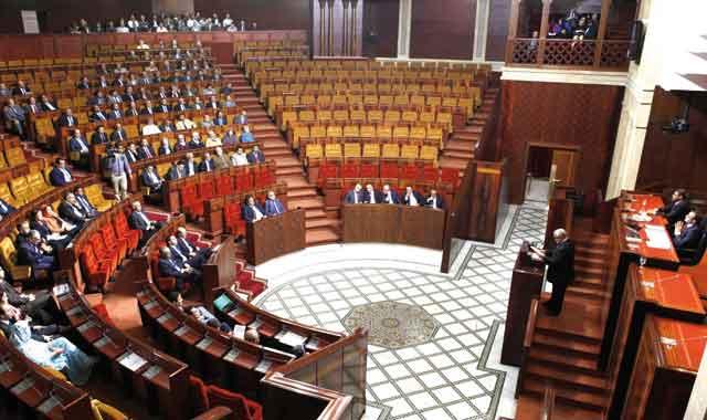 Session parlementaire d automne : le projet de loi de Finances sur le devant de la scène