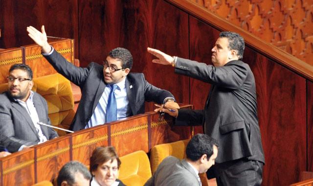 Maroc : Le Conseil Constitutionnel sollicité