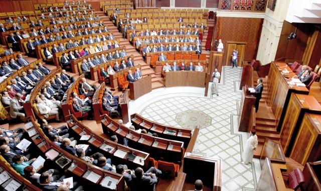 Le OK  parlementaire obligatoire pour l'Exécutif avant de s'endetter