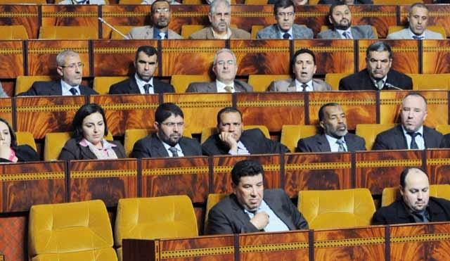 Après la publication de la liste d absence des ministres au Parlement : Majorité et opposition remettent en cause l initiative de Choubani