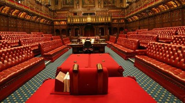 Insolite: 300 000 connexions à des sites porno au parlement britannique