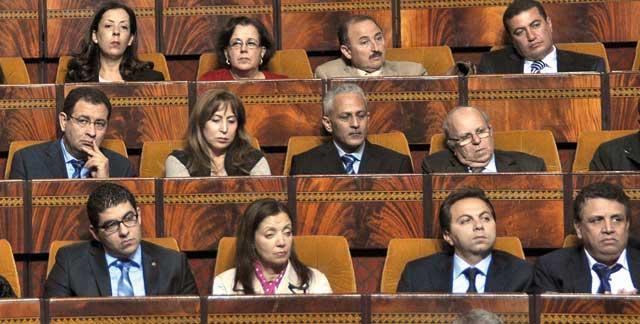 Nouvelle polémique au Parlement : Les députés dénoncent le manque de précision dans  la détection des absents