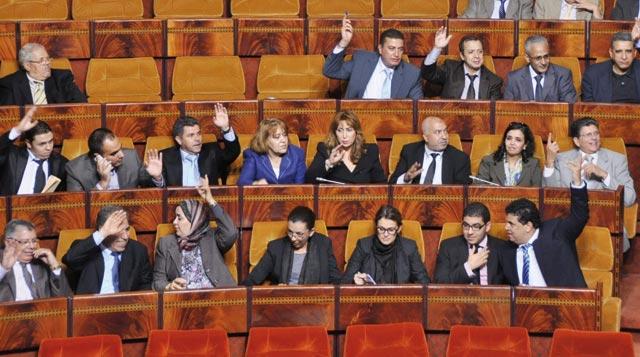 L opposition menace de boycotter  les séances mensuelles