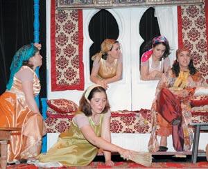 Subvention à la production de théâtre : 27 troupes ont été sélectionnées