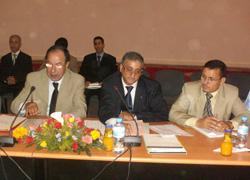 Manque d'infrastructures à Laâyoune : Le Conseil provincial cherche à combler les déficits