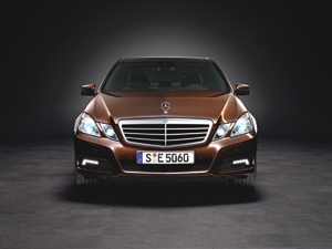 Mercedes Classe E : Une allemande qui sait garder ses distances