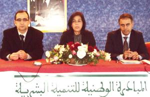Tanger : renforcement des activités génératrices de revenus