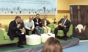 Tanger : Développer les compétences RH des managers