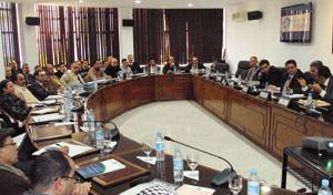 Tanger : Sensibilisation aux techniques de médiation et d'arbitrage