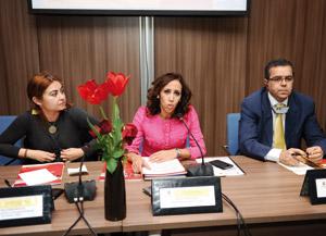 Tanger: Rencontre hispano-marocaine d'entreprises de construction