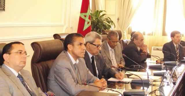 Tanger-Tétouan : La région participe pour 7,9% au PIB