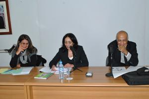La représentation politique des femmes en débat à Tanger : «Les propositions de  la déclaration gouvernementale sont pauvres»