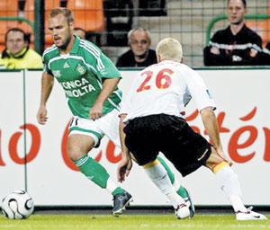 Ligue 1 : Marseille reste en tête