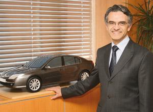 Renault Laguna III : Familiale la plus satisfaisante en Allemagne