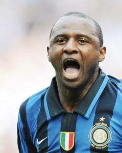 Manchester City: Vieira affirme être prêt à jouer samedi