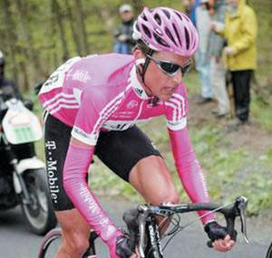Cyclisme : Le Tour d'Allemagne veut éviter le dopage