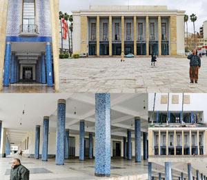 Patrimoine architectural : Pour sauvegarder les monuments historiques de la ville de Meknès