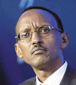 Rwanda : Kagamé s'en prend à la France