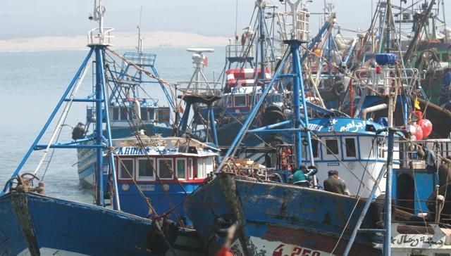 Al Hoceima: rencontre sur le système de suivi communautaire de l'activité de pêche artisanale