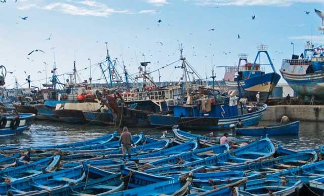 Accord de pêche:  Le 5ème round dans une semaine  à Rabat