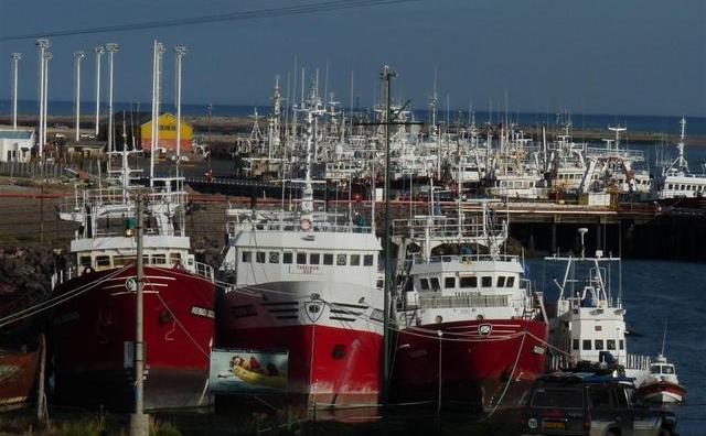 Non renouvellement de l'accord de pêche Maroc-UE :Aide supplémentaire de plus de 5 millions d'euros aux pêcheurs espagnols