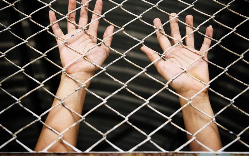 33 personnes accusées de terrorismes condamnées à la prison en Arabie Saoudite