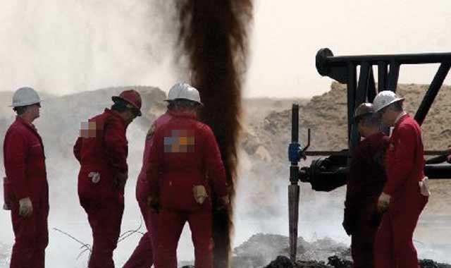 Longreach Oil entame le forage onshore à Sidi Mokhtar