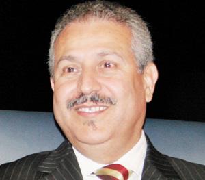 Pétrole : Boutaleb prend acte